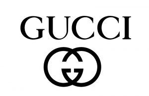 Gucci 1 logo