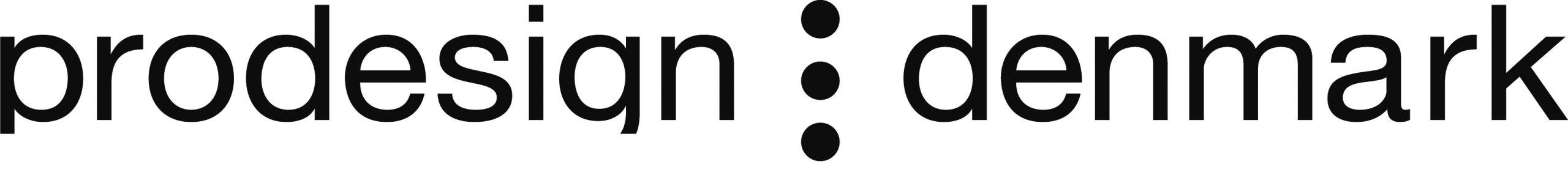 prodesign Logo_blacPD k